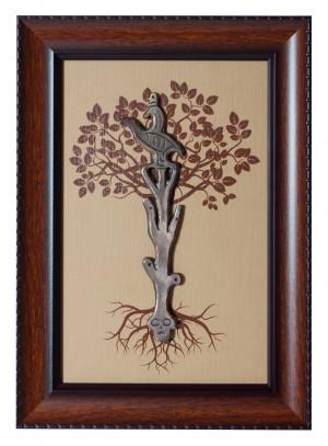 Панно Древо жизни