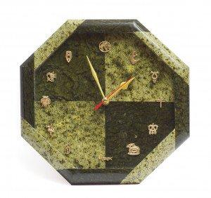 Часы «Пермский зодиак» в подарочной коробке