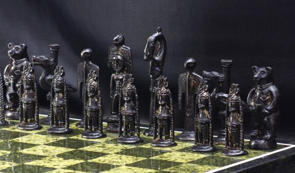 Пермские Шахматы