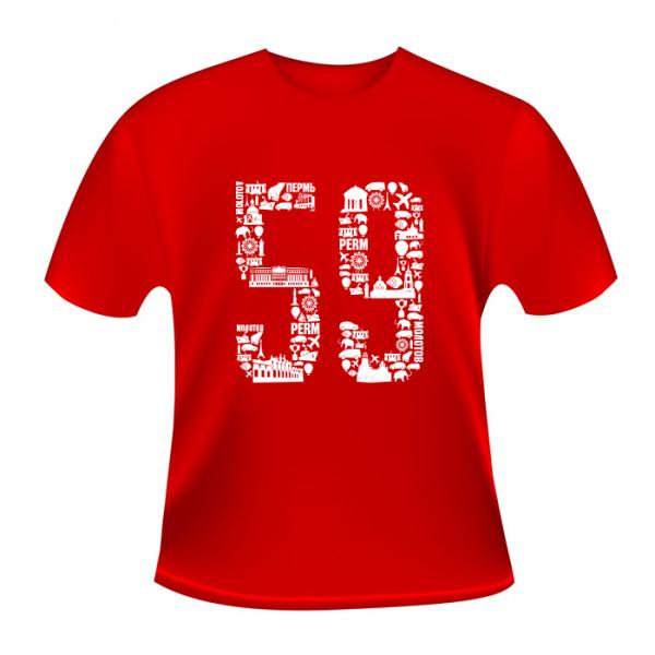 Футболка 59