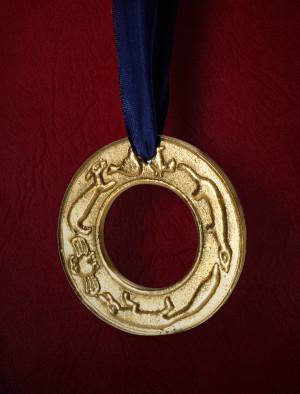 Медаль «Круг зверей»