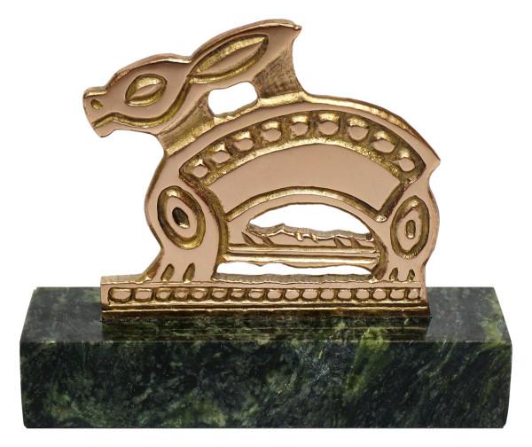 Статуэтка пермского зодиака Заяц