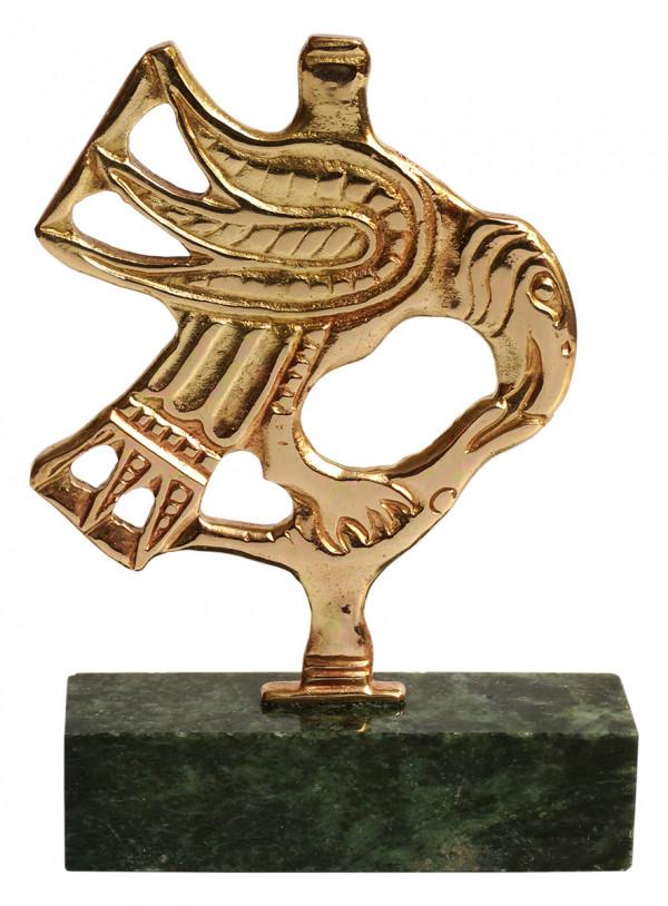 Статуэтка пермского зодиака Орел