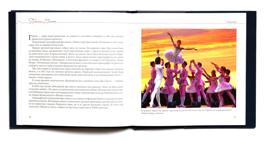 Книга о Губахе