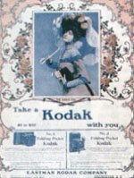 Складной портативный фотоаппарат фирмы «Кодак», 1901. Изобретя в 1895 году первую в мире складную камеру, Джордж Истмен сделал фотографию доступной для тысяч любителей, и всем им, конечно, понадобились аппараты, пленка и фотобумага. Истмен также был среди первых, кто поместил двухцветное рекламное объявление на по-следней странице (самая дорогая печатная площадь для рекламы) журнала «Сатердэй ивнинг пост», который читали миллионы американцев.