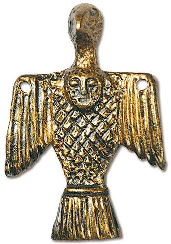 Птицевидный идол