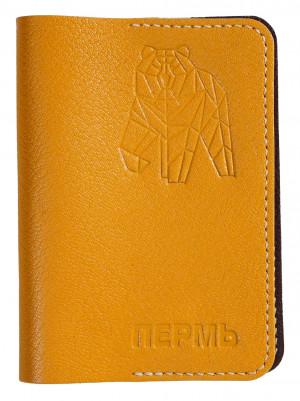 Обложка для паспорта в ассортименте