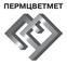 Логотип Пермцветмет