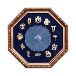 Пермский зодиак